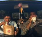 Food Inc un docu pour arrêter de manger des hamburgers!