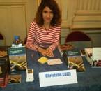 Salon du Livre - Mairie du XVIème arrondissement (04/12/10)