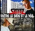 """ALBUM 2011 """"ENTRE LE BIEN ET LE MAL"""" DISPO DEPUIS LE 29 MARS"""