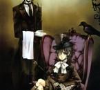 blac butler