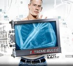 Extreme Rules 2011 Wallpaper