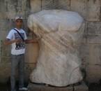 moi .....gladiater