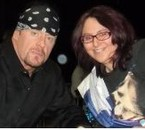 Taker and me