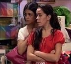 Monica Cruz et Beatriz Luengo