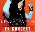 KENZA FARAH  concert à pas louper !!!!!!!!!!!!!!
