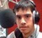 moi à la radio