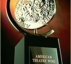 American TONY Award
