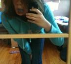 Moi je dis, blue attitude ;)