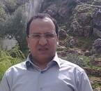 Hassan à Rass lma taza Maroc