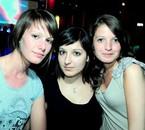Rosine & Mathilde & moi