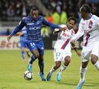 Lyon - Auxerre 1-1
