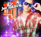 Cover New Single JUST DANCE