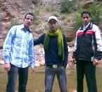 Abdou + Rachid + Abderahim