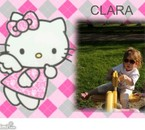 ma fille Clara