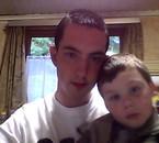 mon filleul et moi