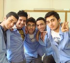 i love u my friends <3