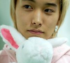 Sung Min ( un chanteur des super junior) , Tro Craquant ^^