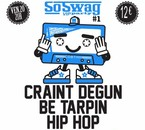 So Swag Party#1 - VEN 20 MAI - Pasadenas