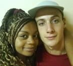 moi et ma copine