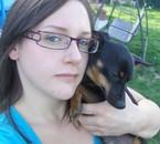 Avec Ephira, qui s'en fou! 2010...