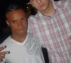 DJ MAKS !!! (à droite)