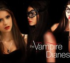 Katherine Pierce-Vampires Diaires