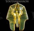 Toutankamon mon pharaon préféré !