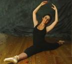 Danse classique, depuis l'age de 3 ans ♥