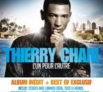 Sortie du Nouvel Album de Thierry Cham le 14 Juin 2011