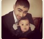 Mon neveu Nabil
