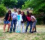 La Bande, ♥.