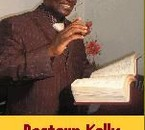 Notre pasteur Kelly AHUMBA