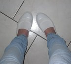 I love my shoes