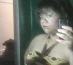 Me in a dress :p
