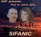 colonel fred titanic