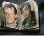 moi et mon copain thierry décédé le 30 mai 2010