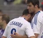 Lisandro & Yoann