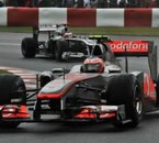Jenson Button,Canadian G P