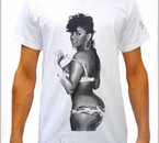"""Tshirt """"Keyshia Dior"""" By YES"""