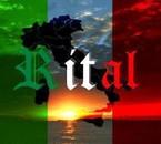 Italia per la vida <3