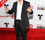 au Billboard Latin Music Award 2011