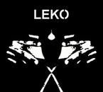 le logo de L.E.K.O