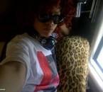 Photo Rihanna Twitter :D