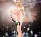 Cette petite fée luciolée, ce rêve tant imaginé...
