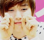 aww ~ Sandeul is soooo cute ♥