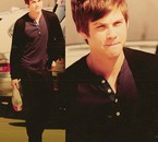 Hehehe he's my future husband! right its logan lerman <3