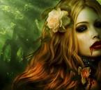 Vampire est une nature pas une façon d'être!