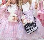 Angelic pretty!<3