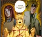 Naruto et ses parents