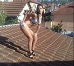°O.Moi sur le toit.°O